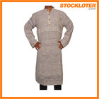 Cheap Islamic Clothing stock wholesaler cheap long kurta inventory, 151209Vk
