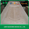 Ash Veneer door sheet / MDF door skin / Moulded door 620mm width