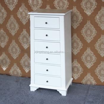 holz schrank wohnzimmer einrichtung, rokoko tonte holz wohnzimmer möbel sechs kommode schrank - buy möbel, Design ideen