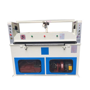 slipper sole cutting shoe making machines