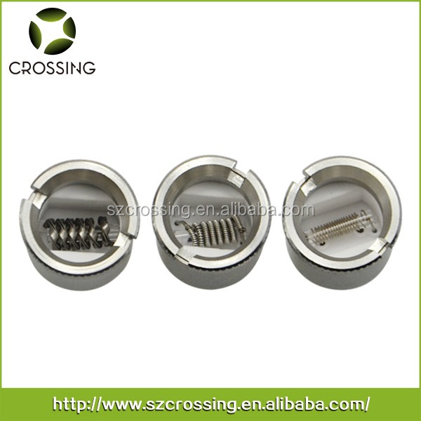 Best Wax Atomizer Dab Shatter Huge Clouds Quartz Rod Clapton Coil Saionara  Atomizer From Szcrossing - Buy Saionara Wax Atomizer,Clapton Coil Wax