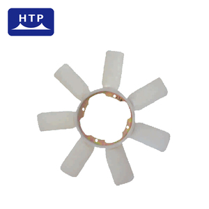 High Quality Air Cooling Fan blade FOR NISSAN 21060-Y4000 21060-P0200 200L 240L C230 2.4 385MM-120