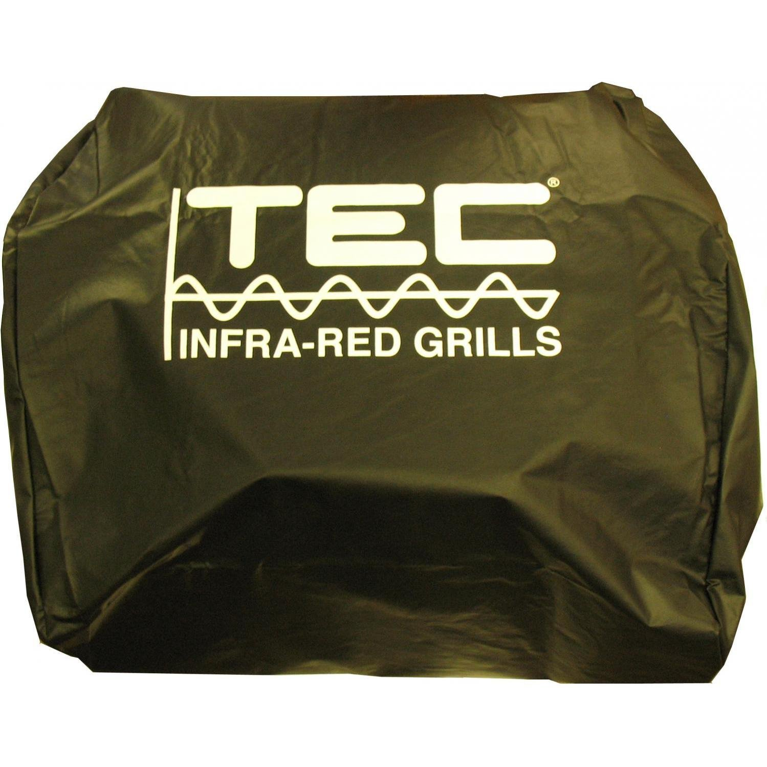 TEC Vinyl Grill Cover For Sterling II - Built-In