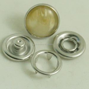 Stainless Steel Snap Fastener, Stainless Steel Snap Fastener