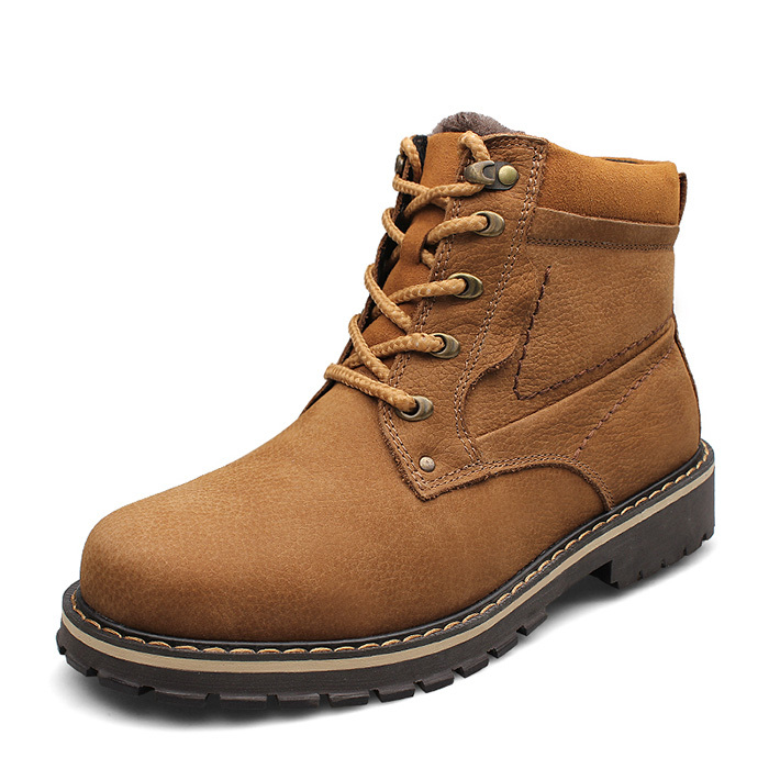 Warmest Winter Boots For Men - Cr Boot