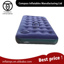 Hot Selling Household Plastic Inflatable Air Mattress