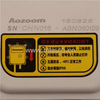 55w Original Aozoom Abn-06 Hid Xenon Ballast For Auto Light Bulb ...