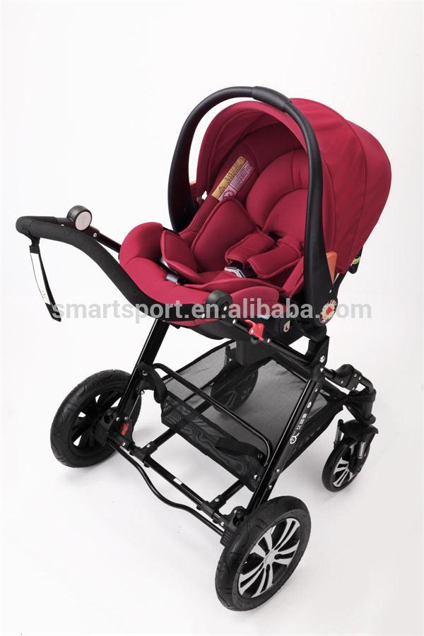 Baby Doll Stroller With Car Seat Mami Bag