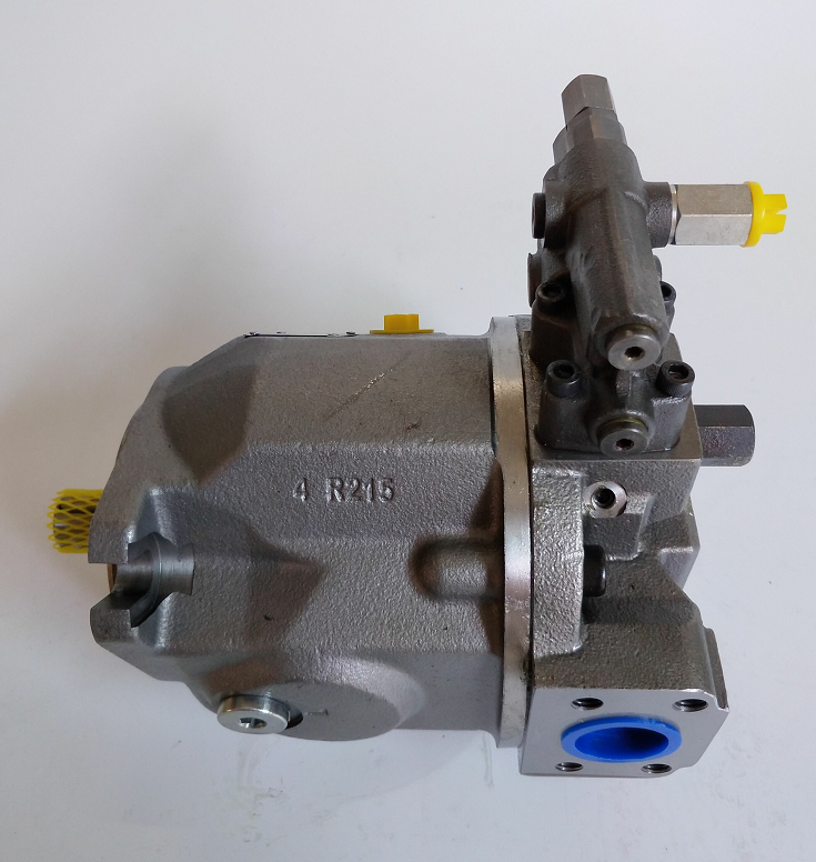 Rexroth A10VSO Series A10VSO28 Hydraulic Piston Pump For Excavators