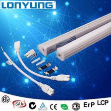 New light 18w t5 led tube ce tuv saa ul dlc approve