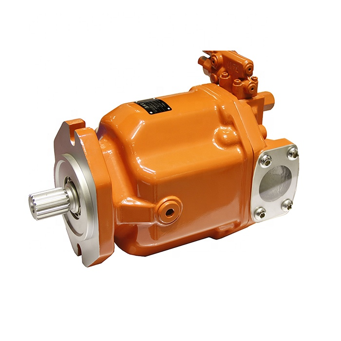 A10VSO100 rexroth hydraulic axial piston pump