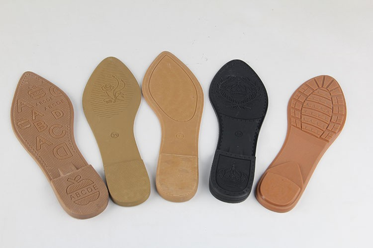 Hot Sale Of Women S Flat Sandals Sole Buy Rubber Soles