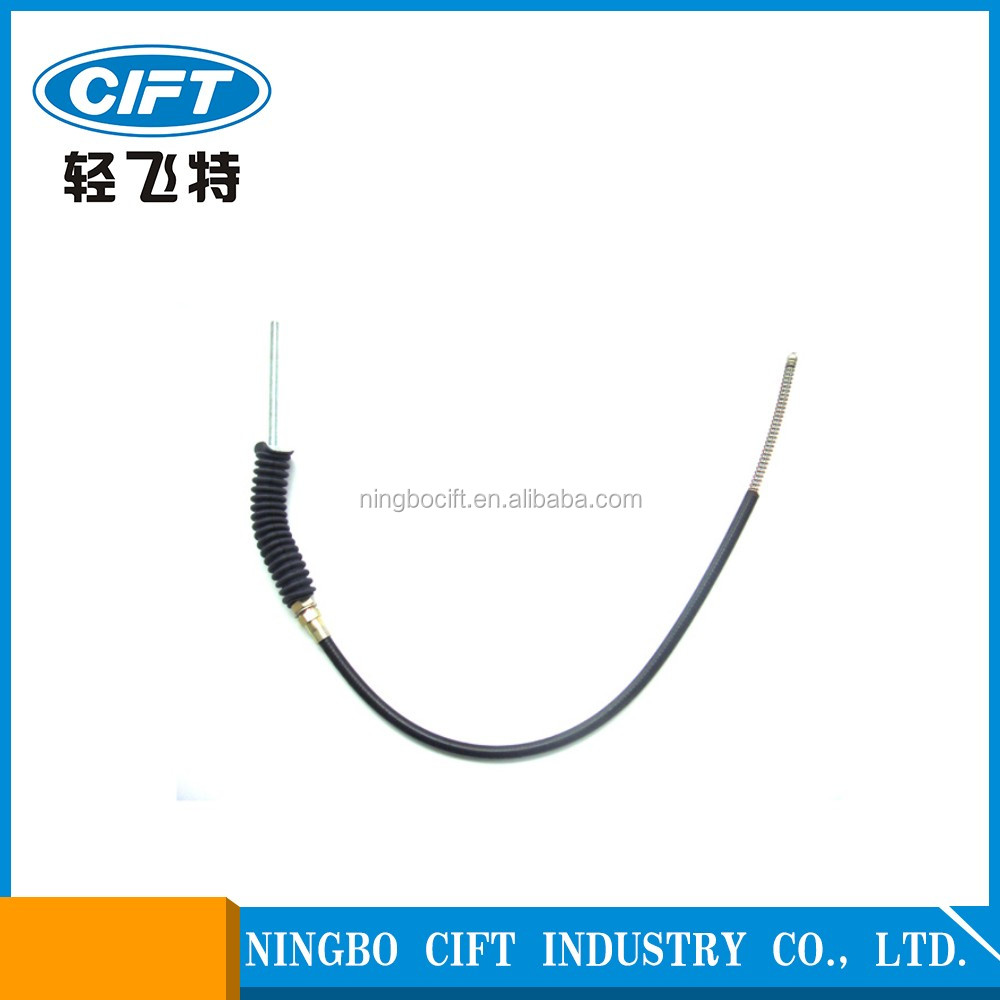 High grade CIFT hand brake throttle cable auto parts accessories of car