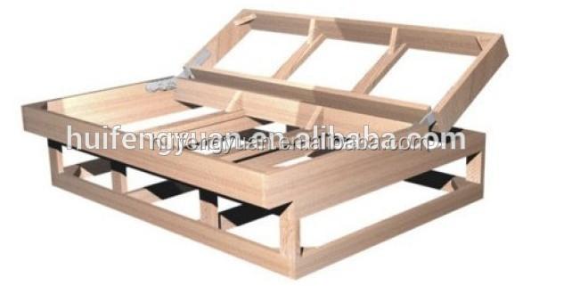 Hierro uso sof muebles sof cama bisagra mecanismo - Bisagras para sofa cama ...
