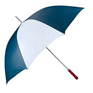 """All-weather 60"""" Golf Umbrella- Weather 60in Golf Umbrella by All-Weather"""