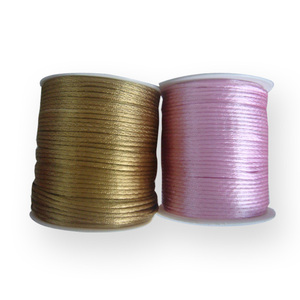 Wholesale 3mm satin ribbon for gift and packing
