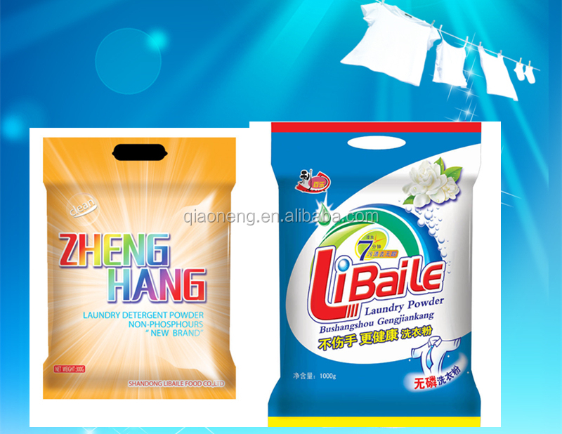 Neutral detergent powder hand wash