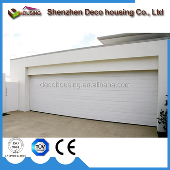 Wholesale 16x7 electric garage door with lock prices buy for 16x7 garage door prices