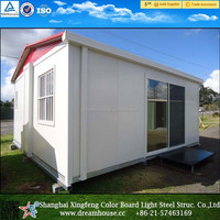 portable and trailer pack used portable prefab container homes folding container house