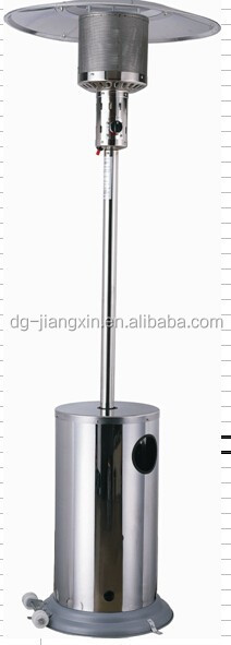Outdoor Patio Heater With CSA/CE Certificate(JXF12KB)