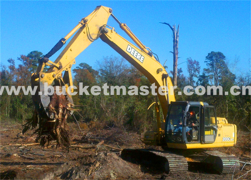 Cheapest tree stump removal equipment