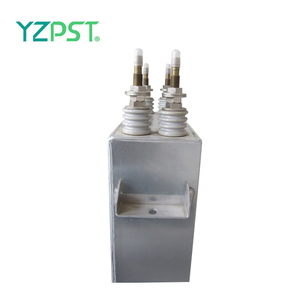Dc Filter Capacitor DCMJ0.7-700S Electrical Capacitor