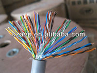 25 pair cat 6 cable