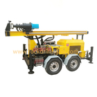 TWD150B small water well drilling rig machine for sale