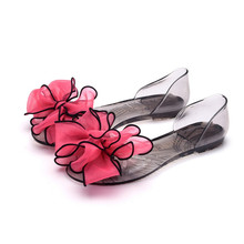 2017 Latest Design Hot Sale Sandals Ladies Jelly Sandal Women Nice Cheap Shoes Ladies Jelly Sandals