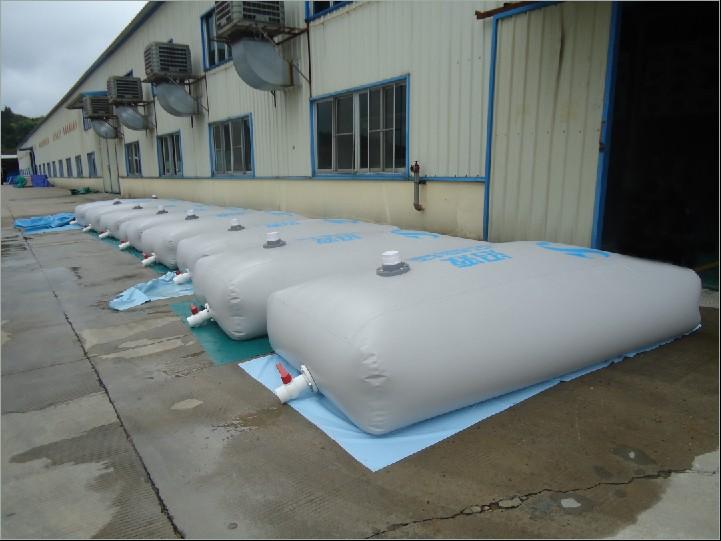 Wassersack 1000l