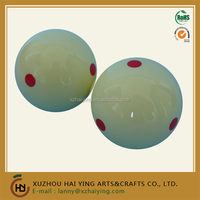"""Vintage Aramith 2 1/4"""" Pool Ball Set New"""