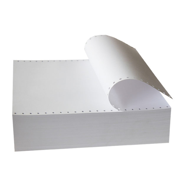 Custom made best price a4 carbonless computer ncr paper