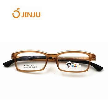 2017 Novo Modelo de Óculos de Acetato de Óculos Vogue NANO Optical Armação  ... 0185386bd3