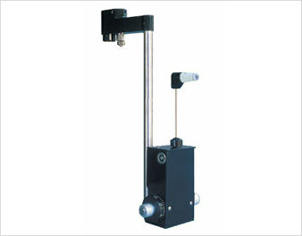 applanation tonometer goldman tonometer can install on slit lamp