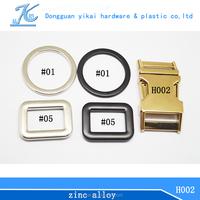 zinc alloy metal bracelet buckle,1