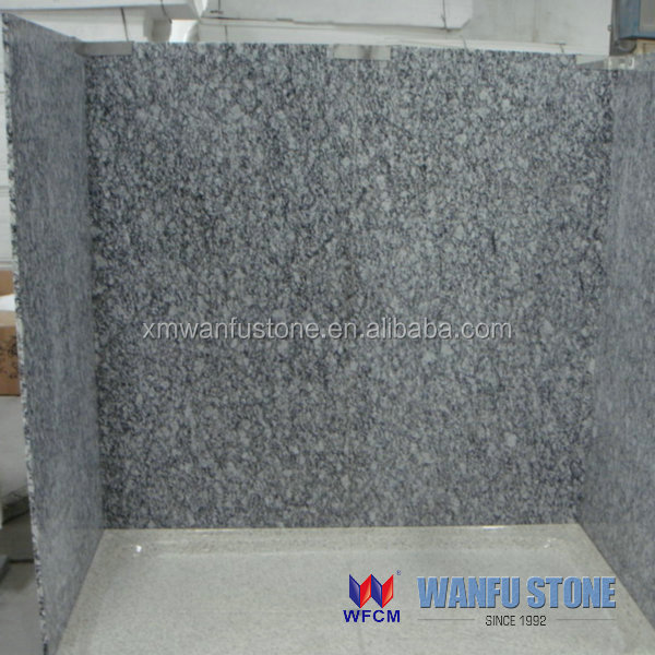Granite Shower Walls, Granite Shower Walls Suppliers And Manufacturers At  Alibaba.com