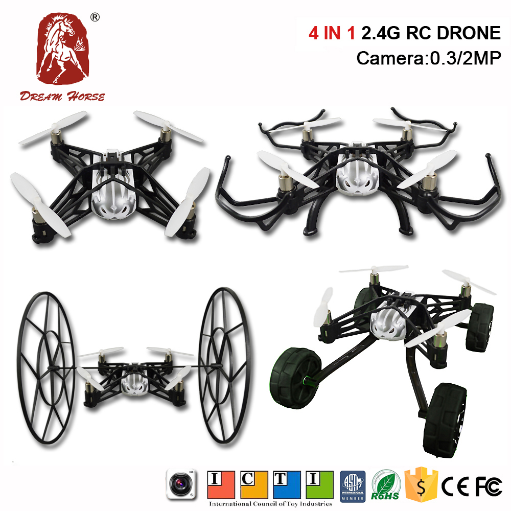 High quality 2016 toy 3 speed mode mini camera drone, hd camera drone with 360 rolling