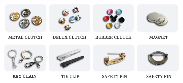 Custom luxurykey souvenir key chain for bag