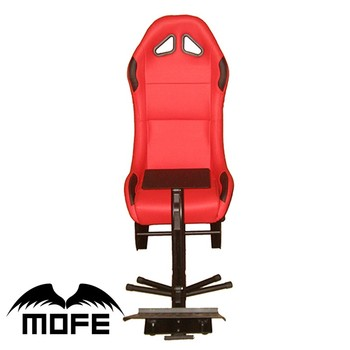 Steel Gaming Chair F1 Simulator Pc Cockpit For Logitech G25 G27 G29 - Buy  F1 Simulator Cockpit,F1 Simulator Pc,Steel Gaming Chair Product on