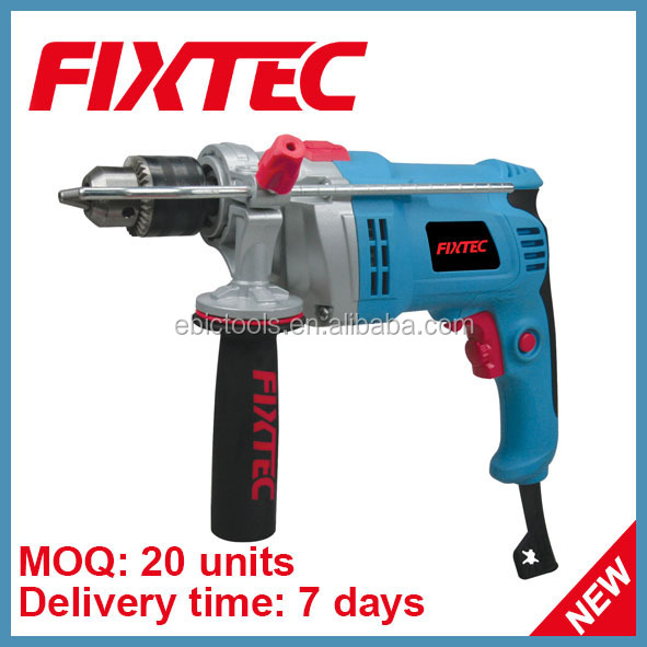 High Duty 900W 13mm Impact Drill with Variable Speed