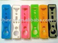 For Wii Silicone Case