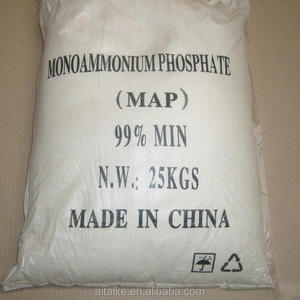 Monoammonium Phosphate Fertilizer