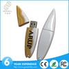 New USB customized logo printing surfboard custom usb stick