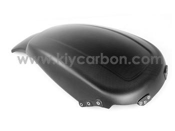 Real Carbon Fiber Airbox For Harley Davidson Vrscf V Rod Muscle