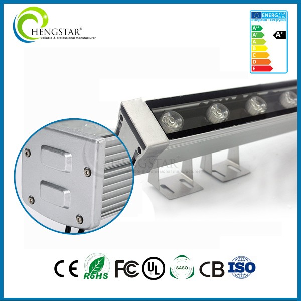 Promotional 18W MINI LED Wall Washer DC24V high luminance low power With Stable Function