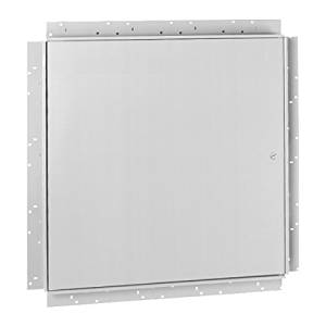 """18"""" x 18"""" PW - Concealed Frame Flush Access Panel for Plaster Walls & Ceilings - JL Industries"""