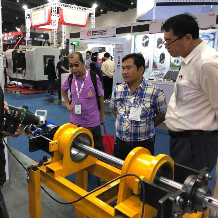 2019 Hot sale made in china climax-like heavy <strong>equipment</strong> repair portable line boring TDG50IMP repairing holes of heavy <strong>equipments</strong>