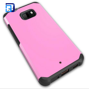 Mobile accessories phone cases for HTC mobile phone TPU+PC new style mobile back cover