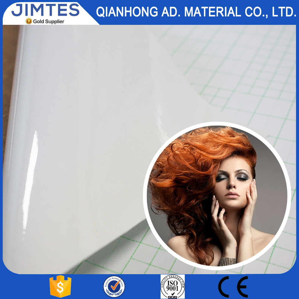 cold lamination film for graphic laminating