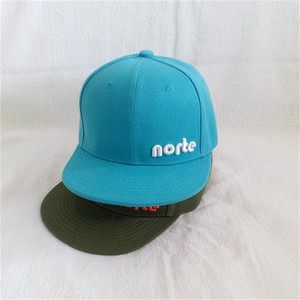 New China manufacture 3D logo snapback caps hats wholesale